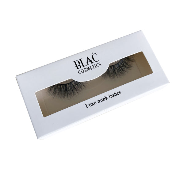 Luxe Mink Lashes