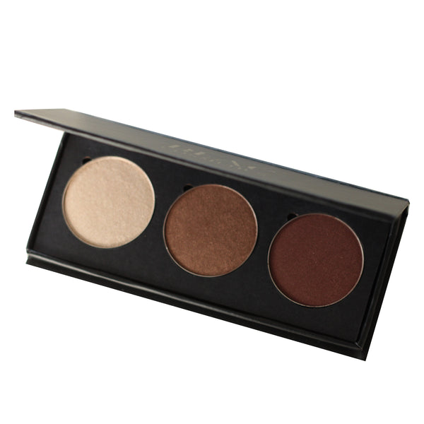 Sun Drenched Refillable Palette Small