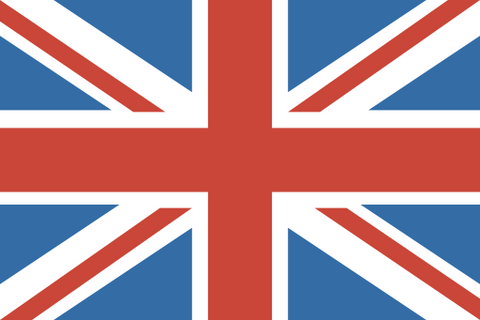 Jewellery and accessories from the United Kingdom