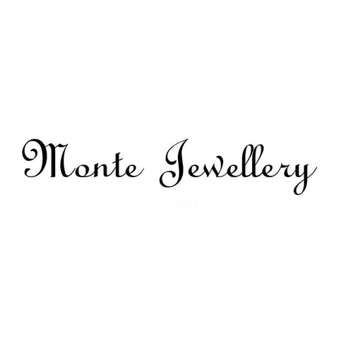 Monte Jewellery - Ottoman Inspired Turkish Jewellery