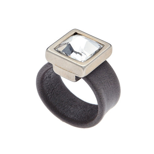 Hagar Satat Cocktail Ring