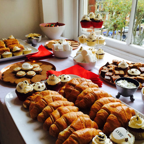 Pastries and Treats