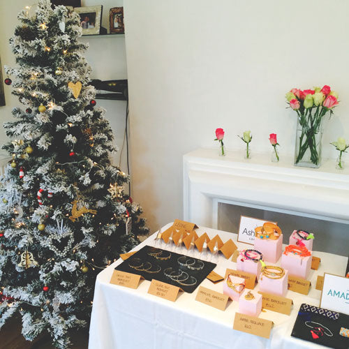 Decor and Tree