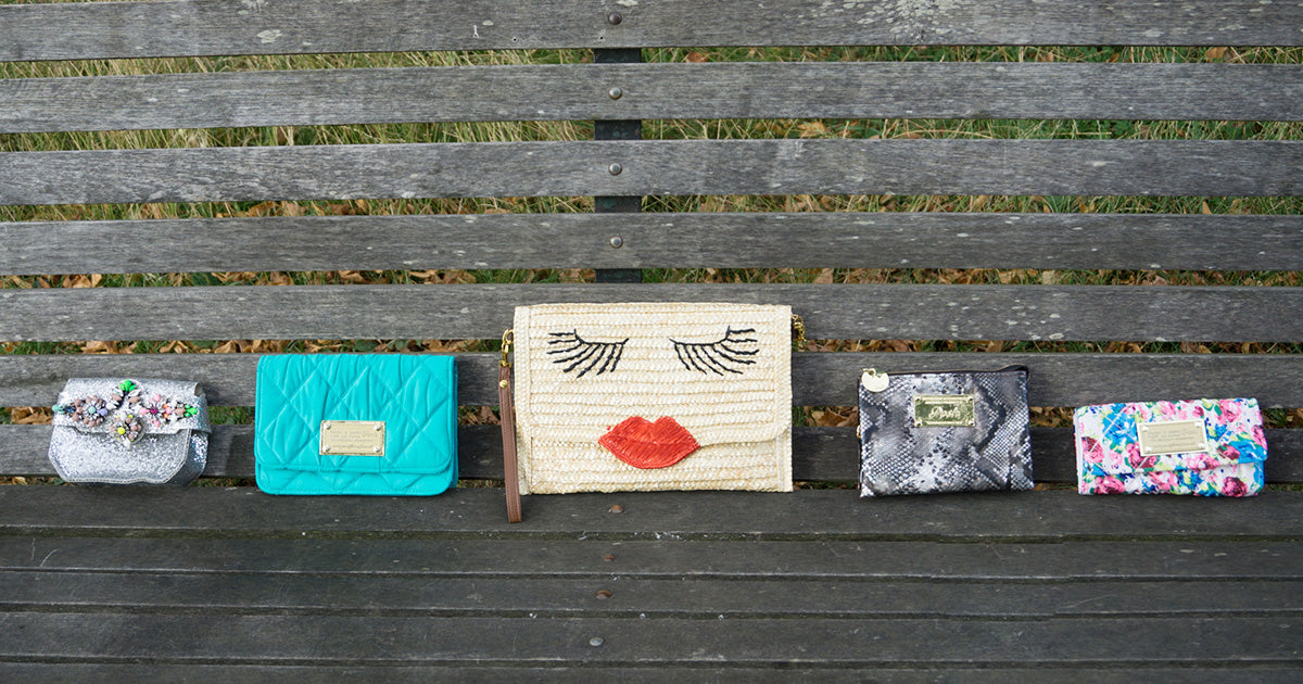 Small bags that are big on style at LVBT