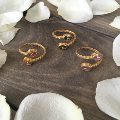 Monte Jewellery Bridesmaid Gifts