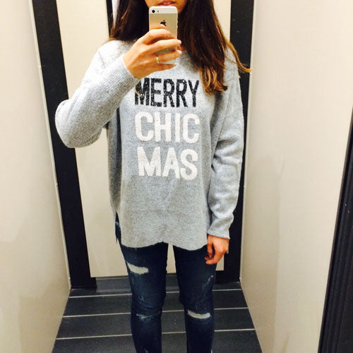 New Look Christmas Jumper 2