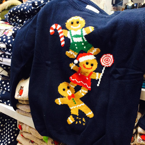 Primark Christmas Jumper 1