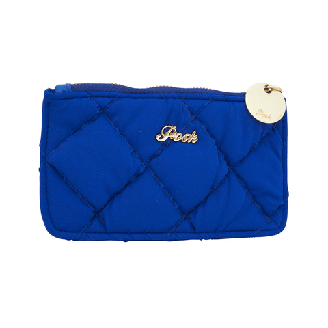 Layla Royal Blue Posh Purse at LVBT