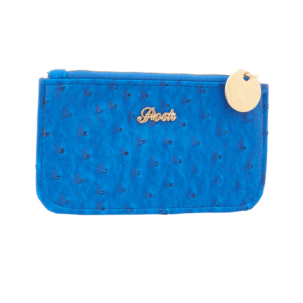 Savannah Royal Blue Posh Purse at LVBT