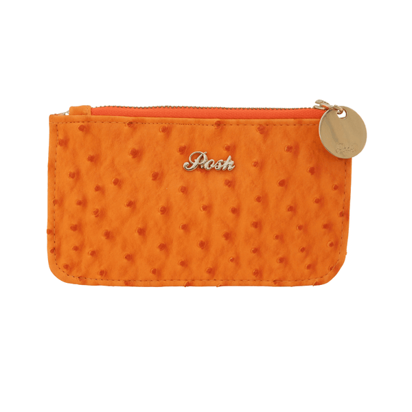 Savannah Orange Posh Purse at LVBT