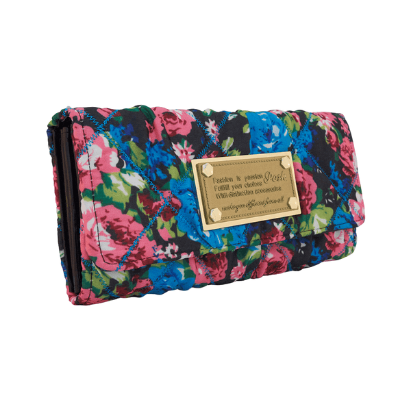 Aleiah Black Posh Wallets at LVBT
