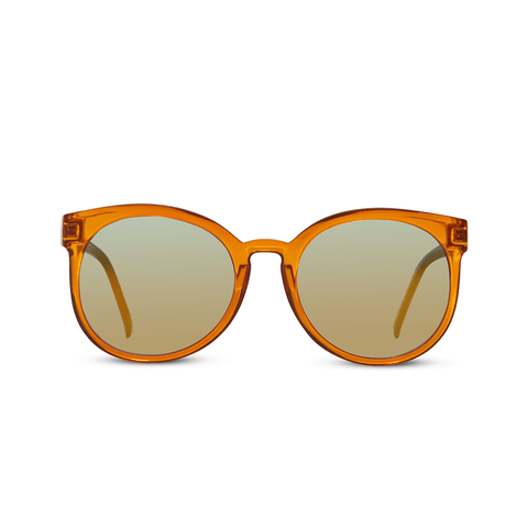 Coquette Tangerine Sunglasses at LVBT