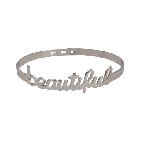 Silver Beautiful Bracelet