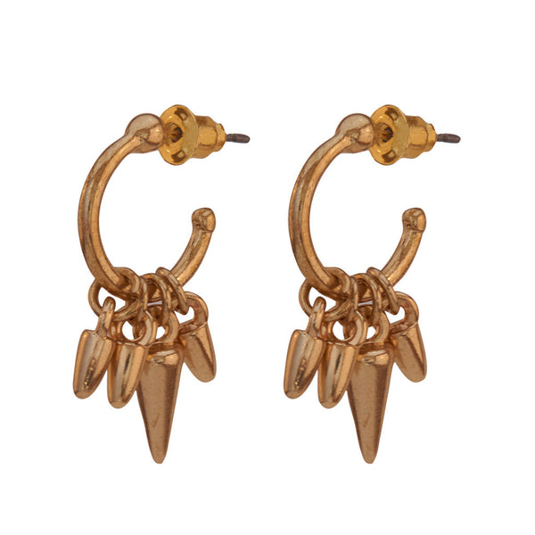 Alexa Earrings at LVBT