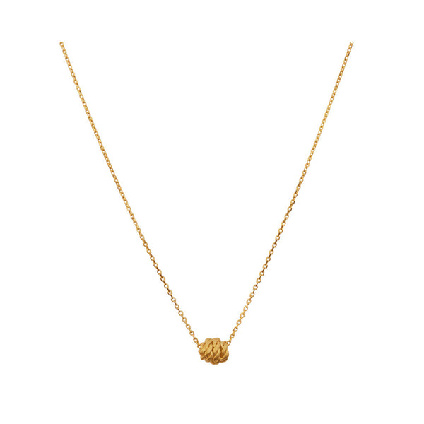 Laura Gold Necklace