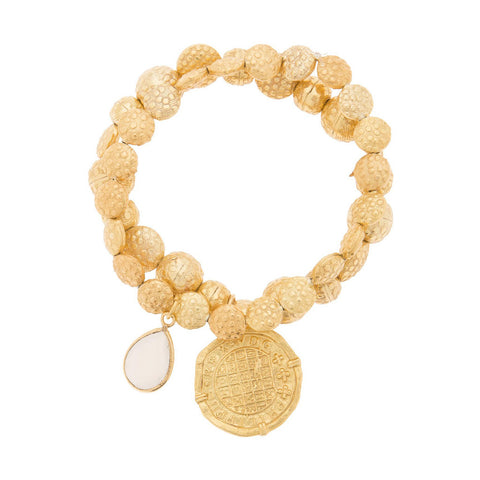 Ashiana Dawn Bracelet at LVBT