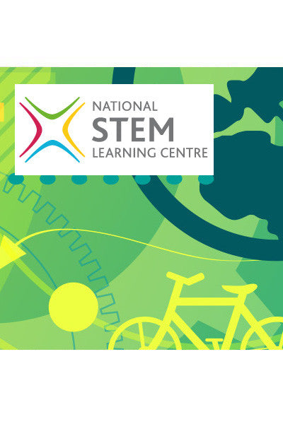 Premium live webinar with the National STEM Learning Centre lead educator, 22 February