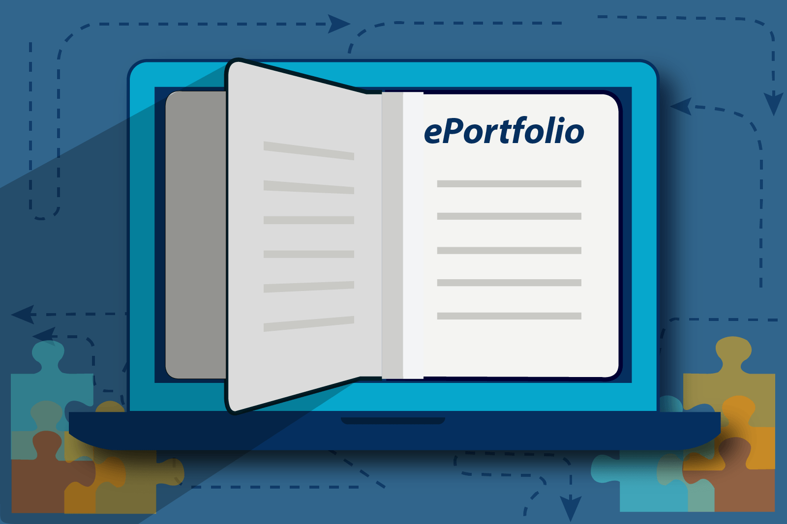 Foundations of University Learning and Teaching: ePortfolio assessment