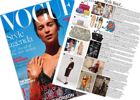 brandnative in vogue