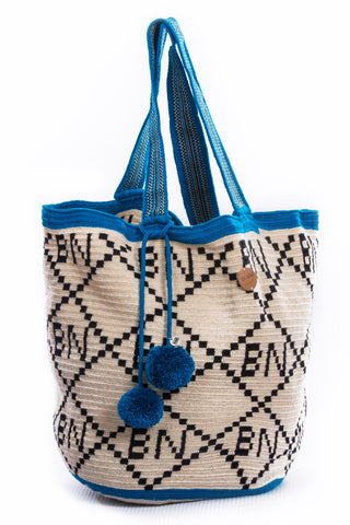 Tote Native Bag