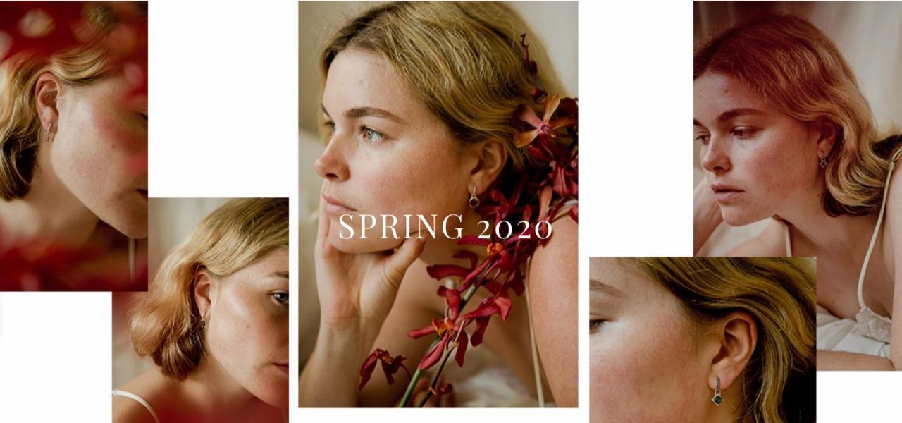 SPRING 2020 - CHARMS LOOKBOOK
