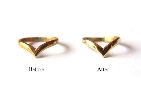 Tips to Care for your Jewellery
