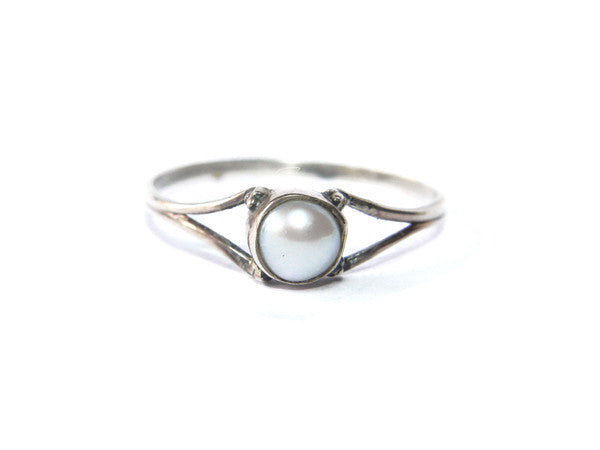 Featured Stone: Pearl