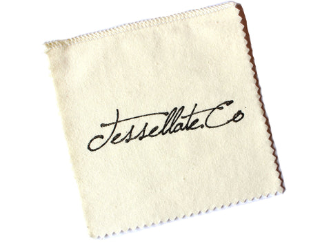 Jewellery Polishing Cloth - Tessellate.Co - 1