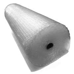 Bubble Wrap -  600mm X 10M  £6.99 Per Roll