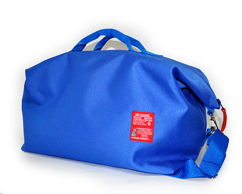 Atlantic Traveler Duffle Bag - CHRiS CARDi House of Design