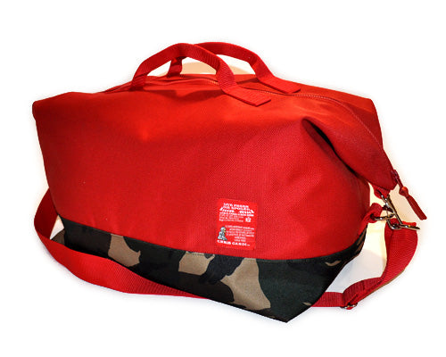 Code Red Traveler Duffle Bag