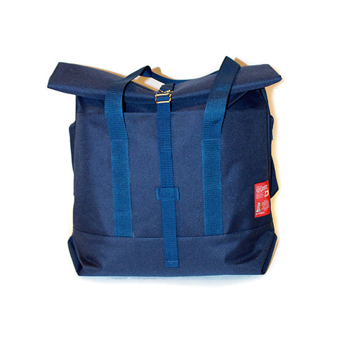 Brookland Bag (Navy) - CHRiS CARDi House of Design