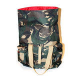 Brookland Bag (Camo) - CHRiS CARDi House of Design