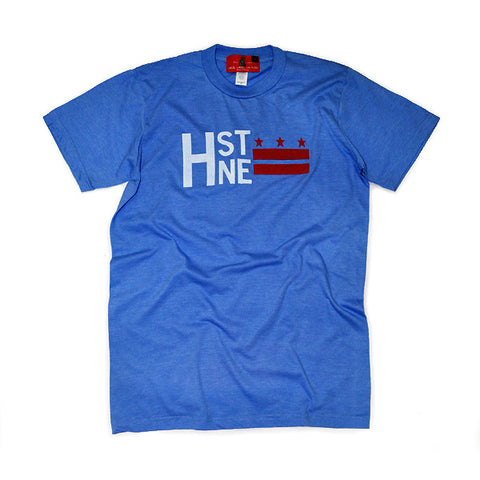 H st. Classic Tee (Baby Blue)