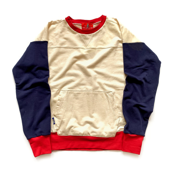 Isherwood Sweatshirt (Classic Combo) - CHRiS CARDi House of Design
