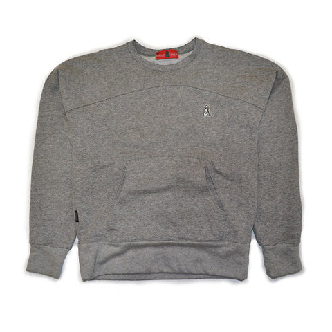 Isherwood Sweatshirt (Grey)