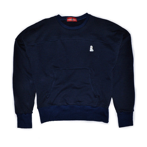 Isherwood Sweatshirt (Navy)