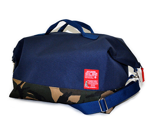 Marine Traveler Duffle Bag - CHRiS CARDi House of Design