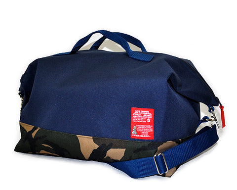 Marine Traveler Duffle Bag