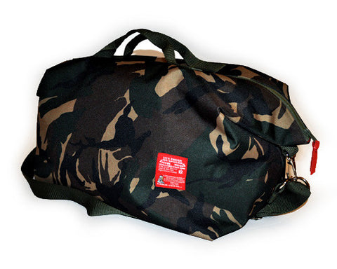 Safari Traveler Duffle Bag - CHRiS CARDi House of Design