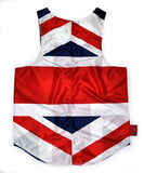 United Kingdom of Great Britain Flag Tank Top - CHRiS CARDi House of Design
