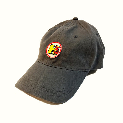 H Street Dad Cap (Available in 3 colors)