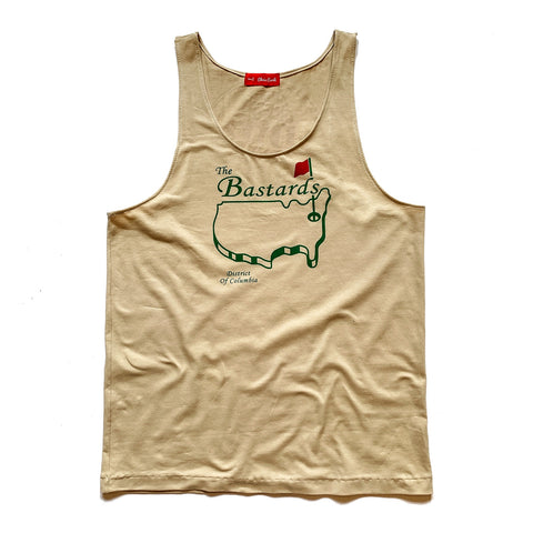 Bastard's Tank Top - CHRiS CARDi House of Design