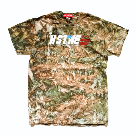 H Street NE Hero Tee (Camo) - CHRiS CARDi House of Design