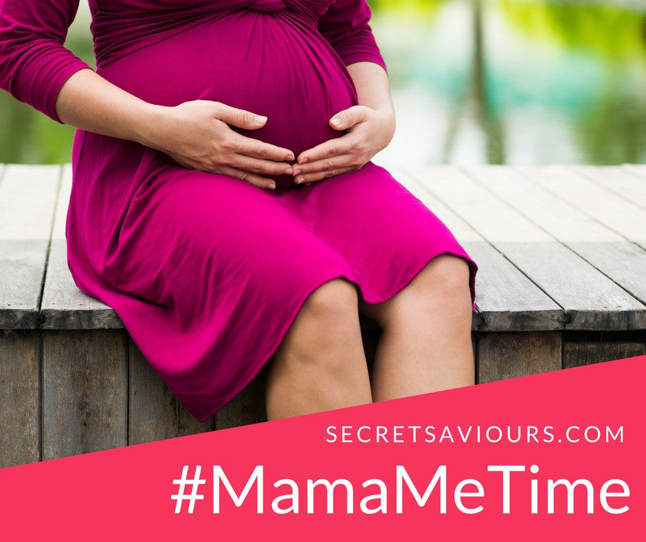 What is Mama Me Time and Why Do I Need It?