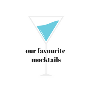 Spring Mocktails You Must Try