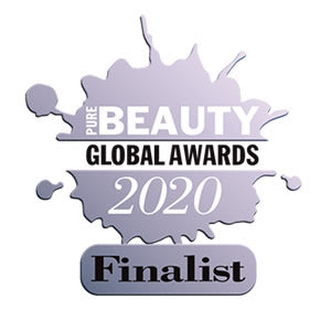 finalist of global awards 2020 stretch mark prevention