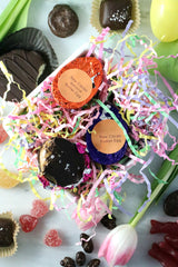 Organic Vegan Easter Candies