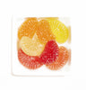 Organic Gummy Fruit Slices - HunnyBon - 1