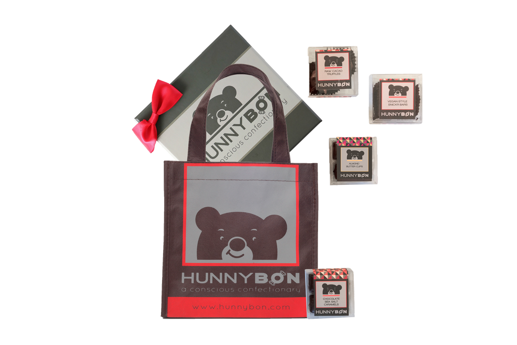 The 'Health By Chocolate' Gift Set